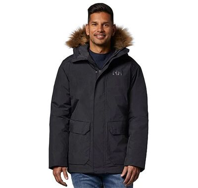 Men's Jasper Parka Jacket