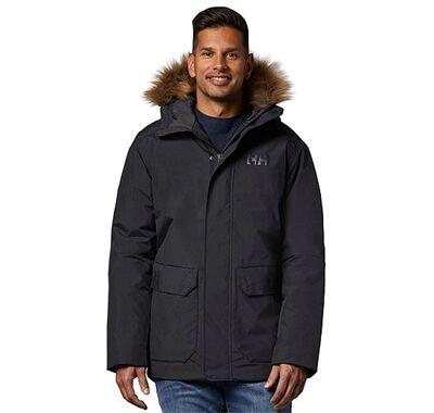 Men's Jasper Parka Jacket