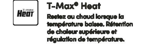 TMax Heat