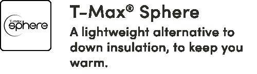 TMax Sphere