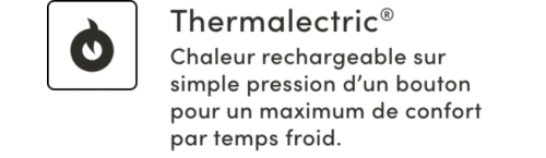 Thermalectric