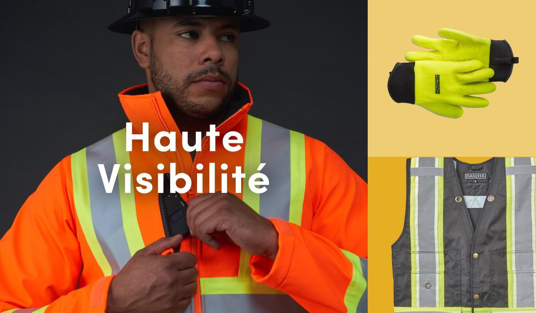 Hi-Visibility