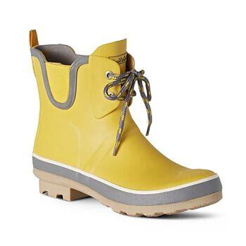 Women's Poppy Rubber Boots