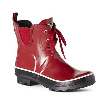 Women's Poppy Rubber Boots