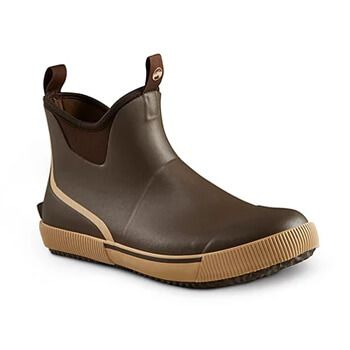 Men's Wayfarer Waterproof Duck Boots