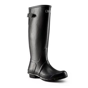 Women's Storm Neoprene Tall Rubber Boots