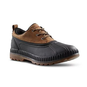 Men's Badlands Waterproof Duck Shoes
