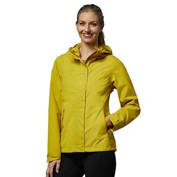 Women's Waterproof HD3 Downpour II Rain Jacket