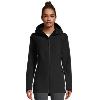 Women's Water Repellent HD1 Lunar II Softshell Jacket