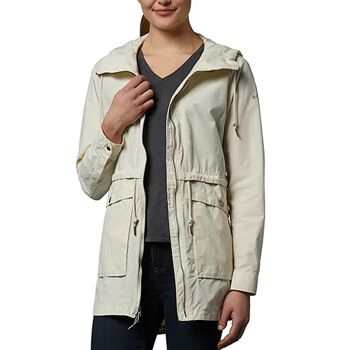 Women's Water Repellent HD1 Jacket