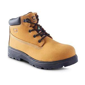 Women's 6 Inch Maz Quad Comfort Steel Toe Steel Plate Work Boots