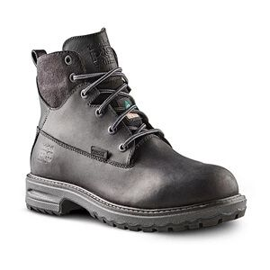 Women's Hightower 6 In Aluminum Toe Steel Plate Work Boots