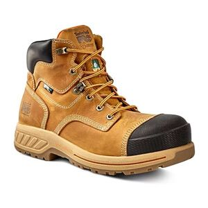 Men's Pro Endurance HD 6 In Composite Toe Composite Plate Work Boots