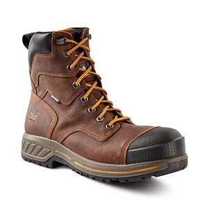 Men's Pro Endurance HD 8 In Composite Toe Composite Plate Work Boots