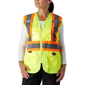 Women's Hi-Vis Safety Vest