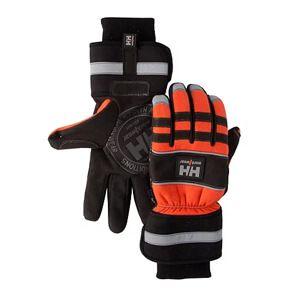 Hi-Vis Fitter Gloves