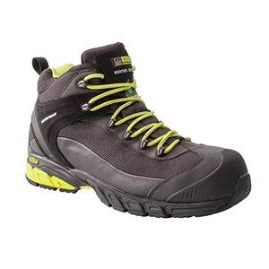 Men's K4 Trail-10 Composite Toe Composite Plate Reflective Work Boots