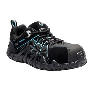 Women's Spider X Composite Toe Composite Plate ESR Althletic Safety Shoes - ONLINE ONLY