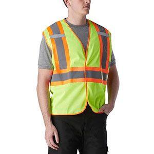 Men's BTE Safety Vest