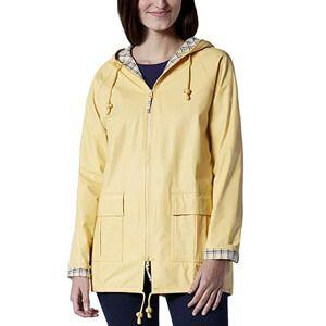 Women's Thermal Lined Rain Slicker