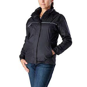 Women's Windigo Waterproof and Windproof Packable Shell Rain Jacket