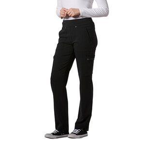 Women's High Performance FLEXTECH 4-Way Stretch Energy Scrub Pants
