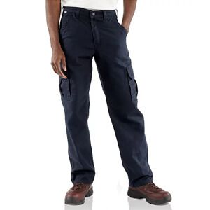 Men's Flame Resistant Canvas Cargo Pants