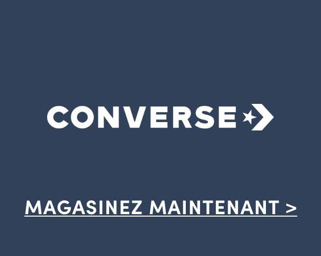 Magasinez Converse