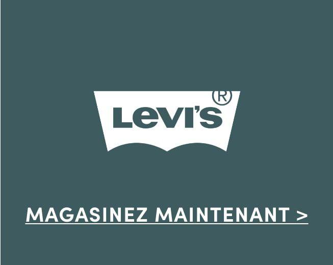 Magasinez Levi's