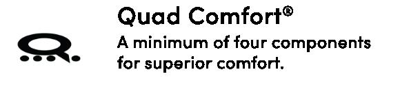 QuadComfort