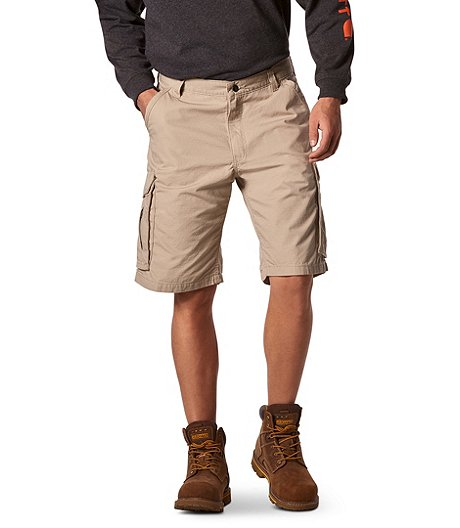 Men's Force Tappen Cargo Work Shorts
