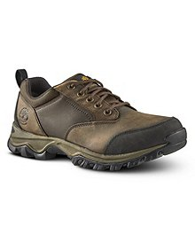 d54effd96a7 Timberland Men s Keele Ridge Waterproof Low Hiking Boots ...