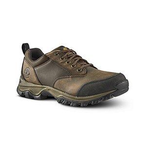 Timberland Men's Keele Ridge Waterproof Low Hiking Boots
