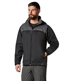 a9c2f841a24 Columbia Men s Glennaker Lake Rain Jacket - Oversize ...