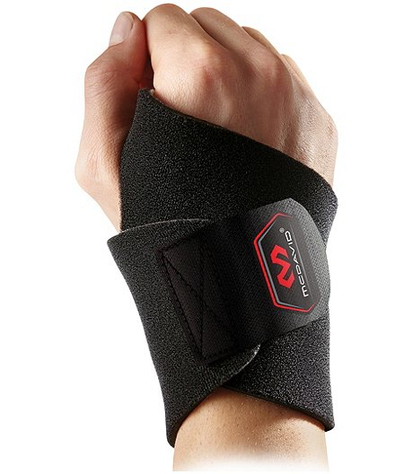 Adjustable Wrist Wrap, Level 1