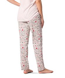 61cc01c677fd1 Denver Hayes Knit Pajama Pants Denver Hayes Knit Pajama Pants