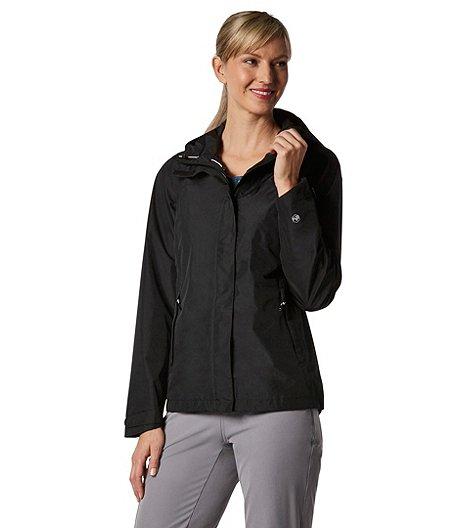 a7bbaebcca WindRiver Women s HD3 Waterproof Downpour Rain Jacket