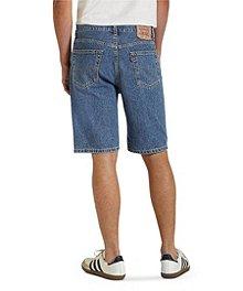 3c223dfb323 Levi's Men's 505 Regular Fit Shorts Levi's Men's 505 Regular Fit Shorts.  Medium Wash