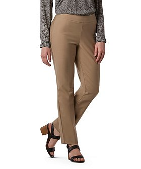 Sung Alfred Sung Women's Perfect Pull-On Pants