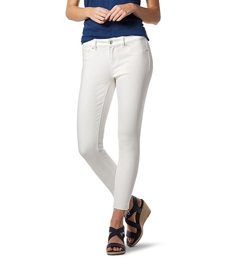 f47fbdf7e2e68 Denver Hayes Women's Mia Skinny Ankle Jeans