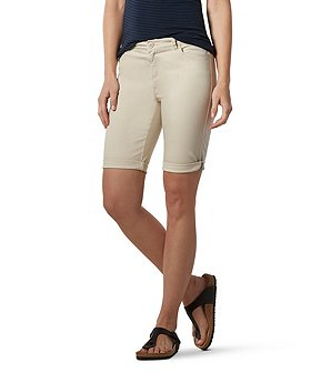 Denver Hayes Women's Chino Shorts