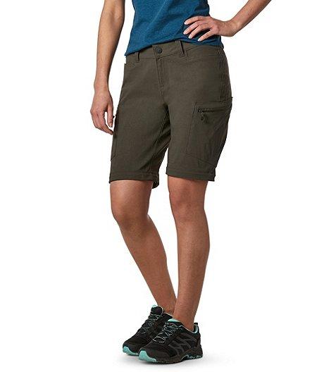 4a59d22d29c7 Shoptagr | Women's Performance Convertible Pants by Wind River