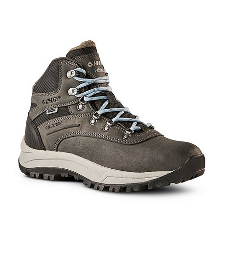 aa84ee7c54b8 Hi-Tec Women s Altitude VI Waterproof Hiking Boots