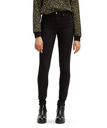 b735be77bc0 Levi's Women's 721 High Rise Skinny Jeans ...