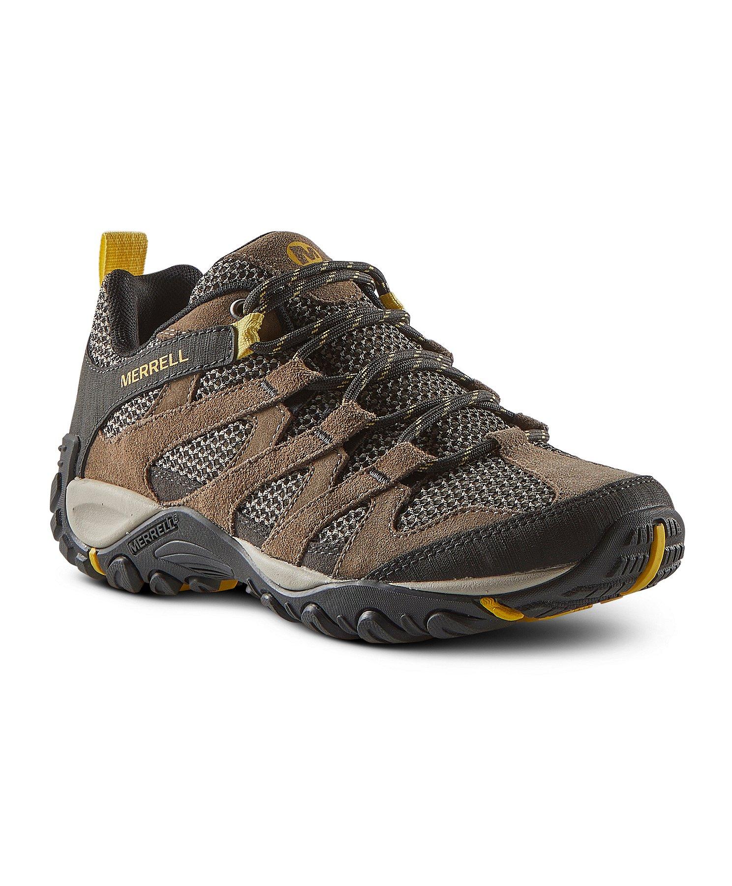 Chaussures de randonnée pour femmes, Alverstone Vent