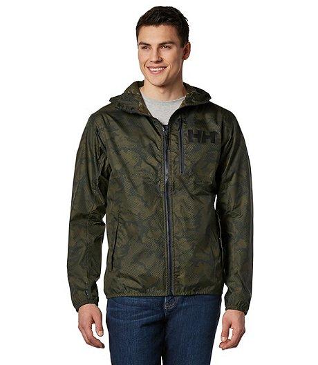 422154179 Men's Belfast Rain Jacket