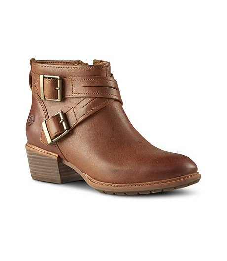 Timberland Women's Sutherlin Bay Ankle Boots