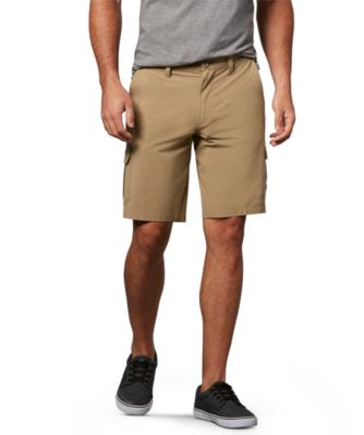 5f2723cbc5aec3 Men s Hybrid Cargo Shorts With Stretch