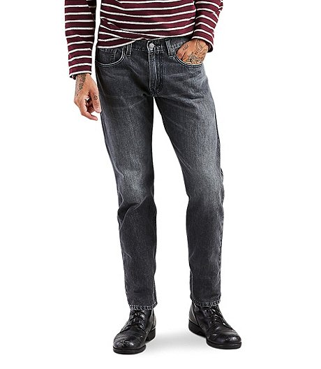 c3df73916d0 MEN'S 502 REGULAR TAPER FIT JEANS | Mark's
