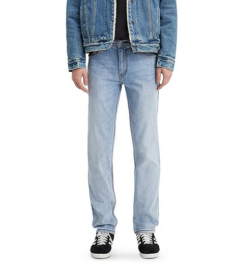 6ea68376ae1 MEN'S 511 SLIM FIT SUMMER DAY STRETCH JEANS - LIGHT WASH | Mark's